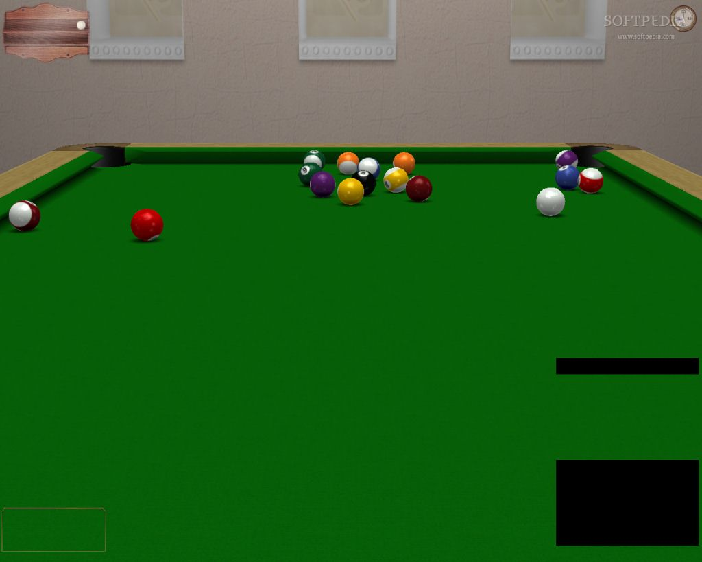 8BallClub Online Billiards screenshot 2