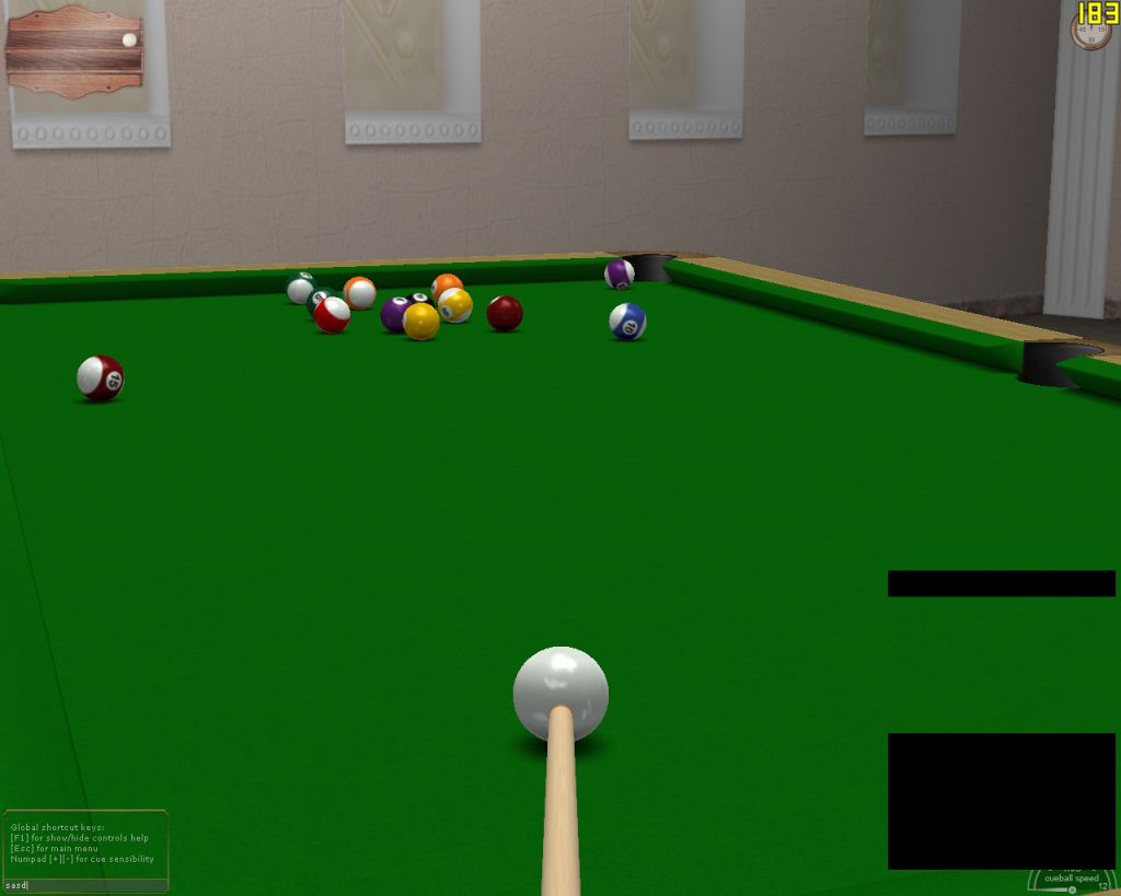8BallClub Online Billiards screenshot 3