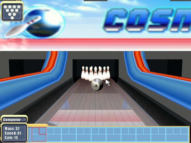Free Bowling Download For Pc