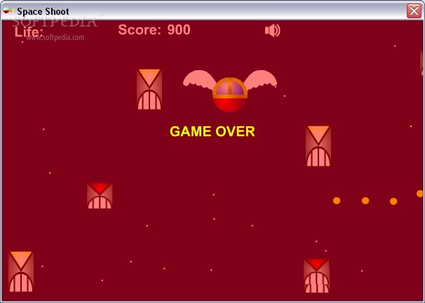 Space Shoot screenshot 3