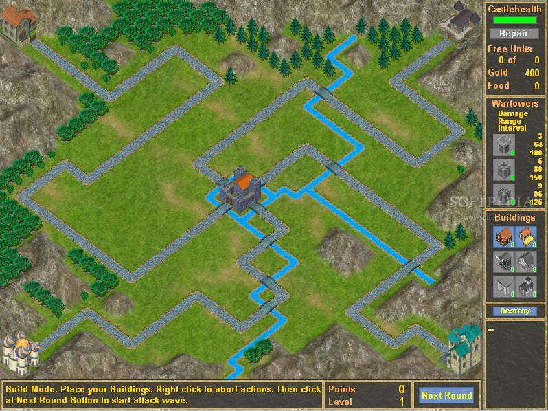 The Lost Castle screenshot 3