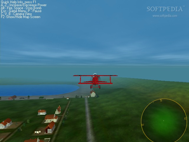 Sky Fight screenshot 2