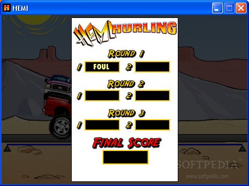 HEMI Hurling screenshot 3