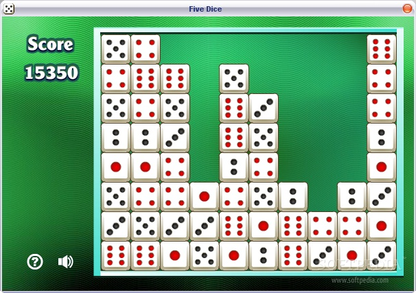 Five Dice screenshot 3