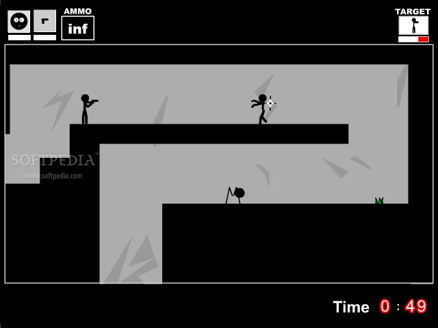Stickman Sam 2 screenshot 3