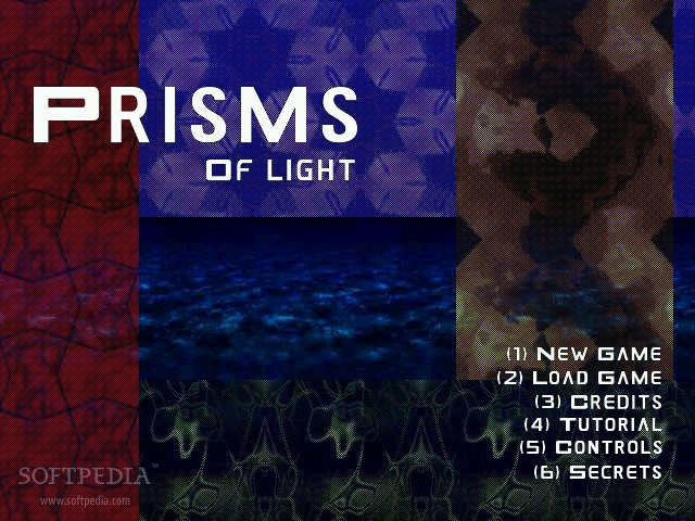 Prisms of Light 1 screenshot 1