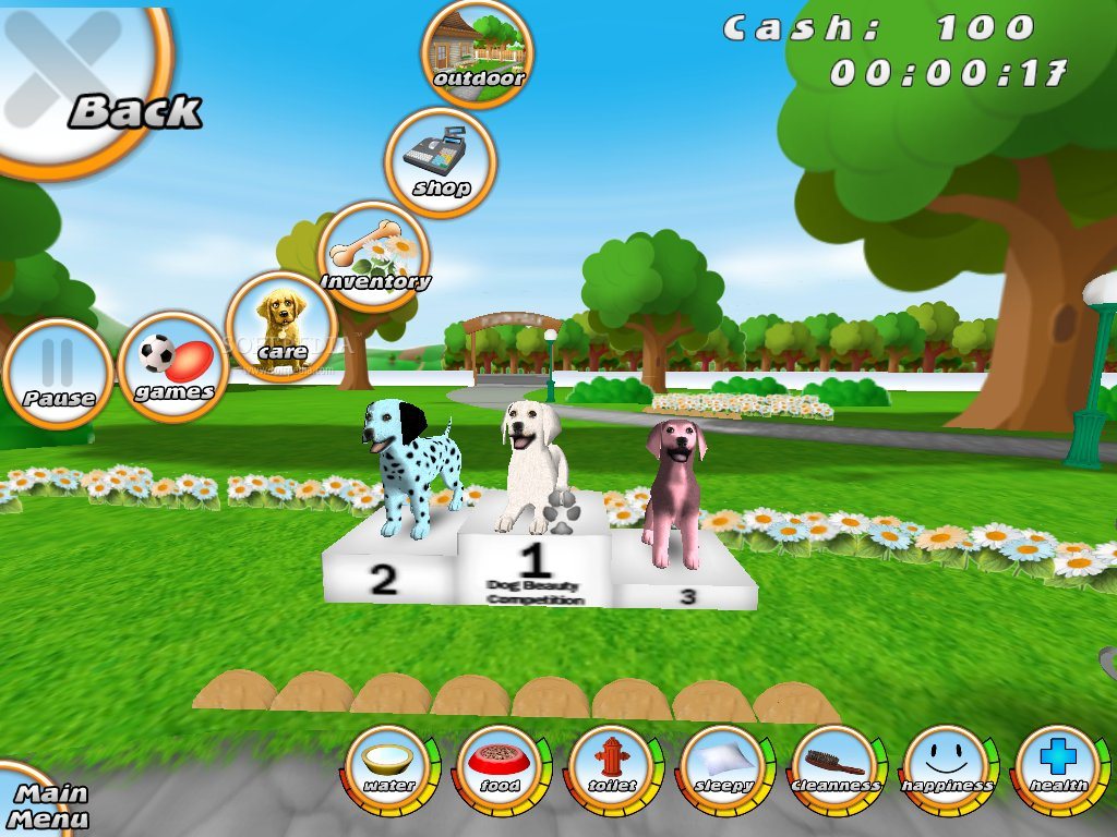 dinos online how to get a pet