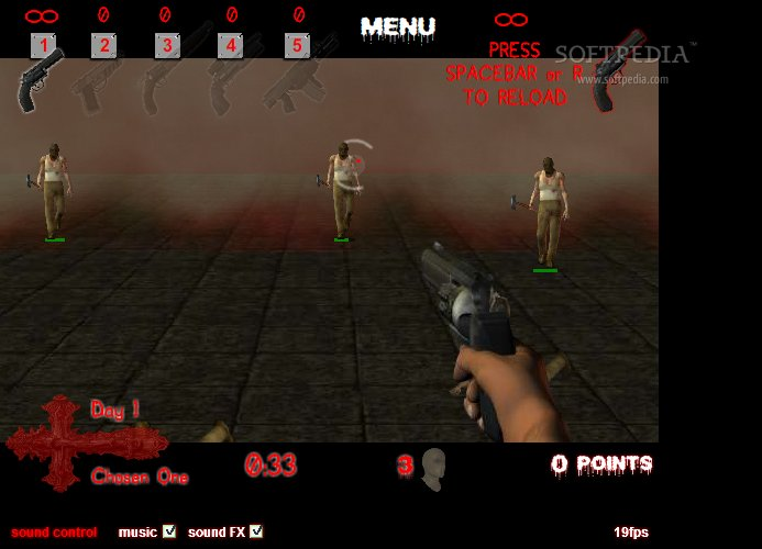 Seven days in hell game seven days in hell game http www pic2fly com