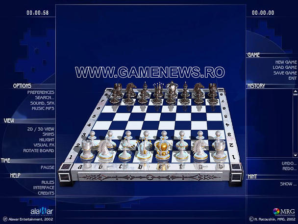 Grand Master Chess [DISCOUNT: 65% OFF!] screenshot 2