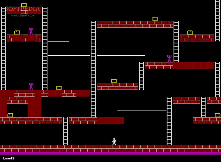 Lode Runner screenshot 2