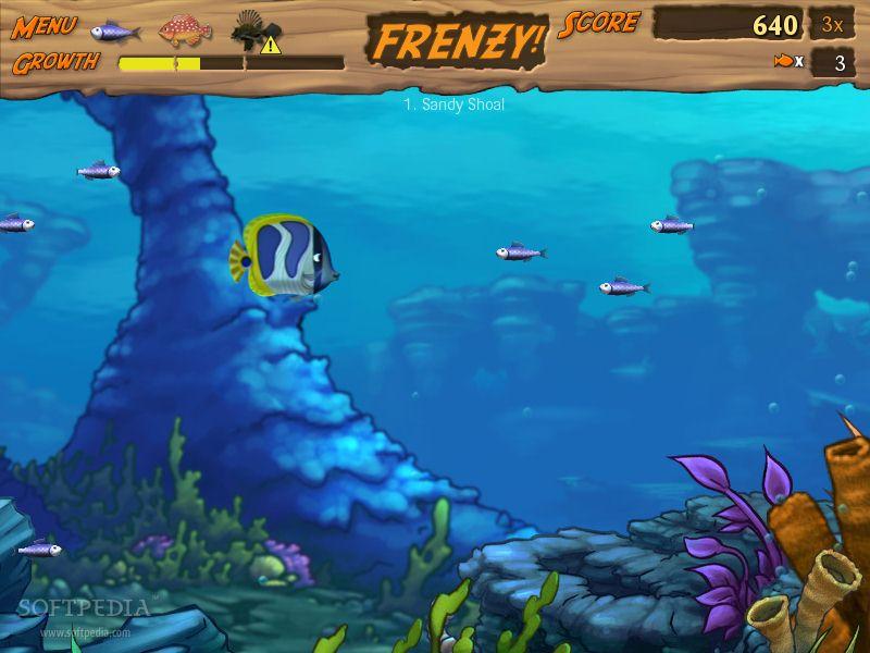 Download Game Feeding Frenzy 2 Full Version Gratis