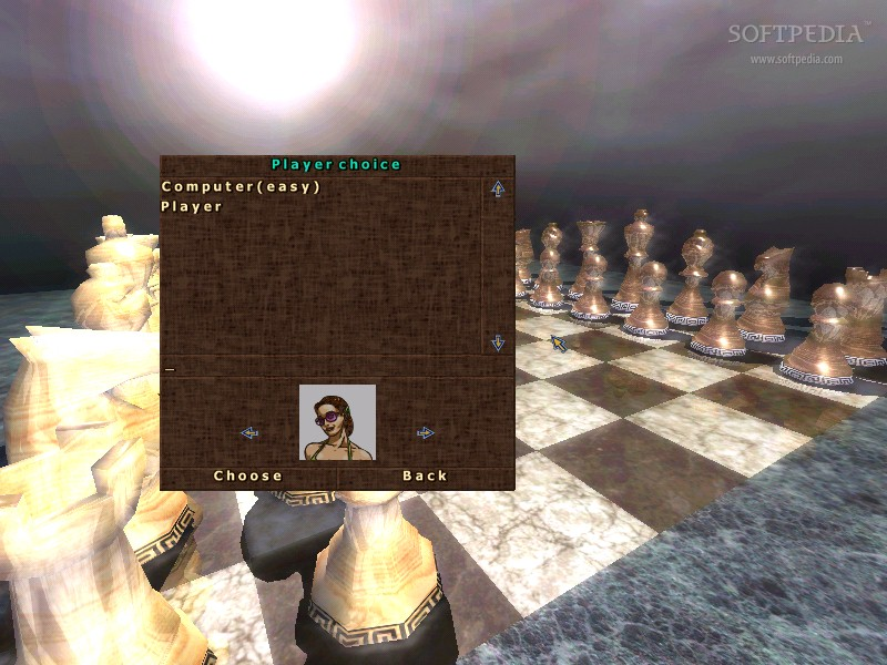 3D Chess Unlimited screenshot 2