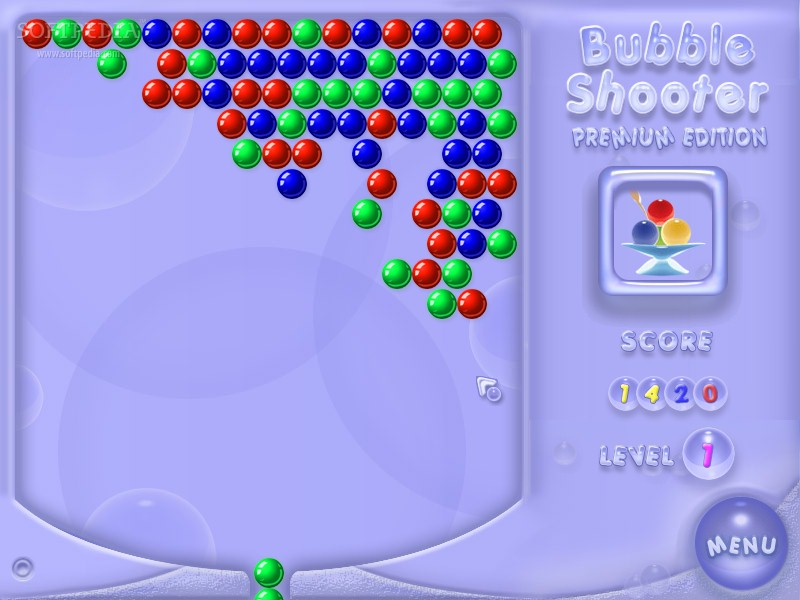 free online games bubble shooters abc