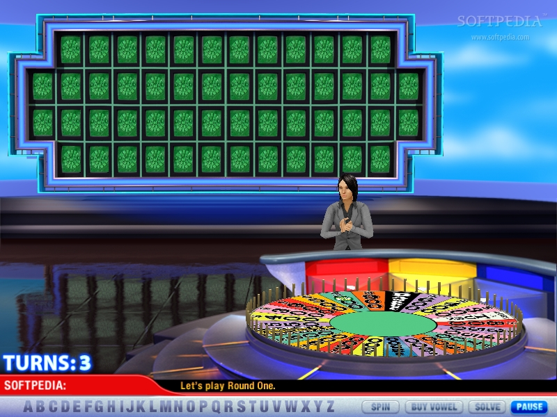 Wheel of fortune 2 pc game 2 eggs games