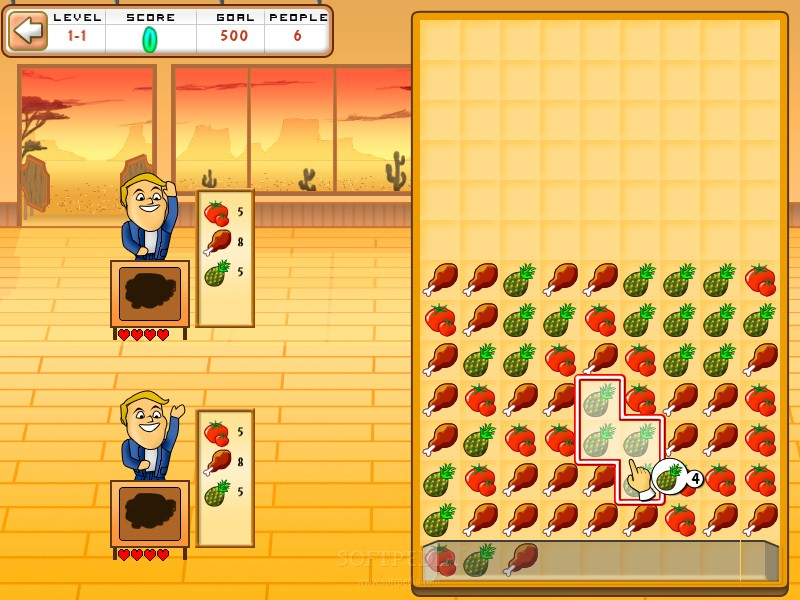 Champion Chef screenshot 3