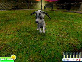 Puppy Luv Adventures screenshot 3