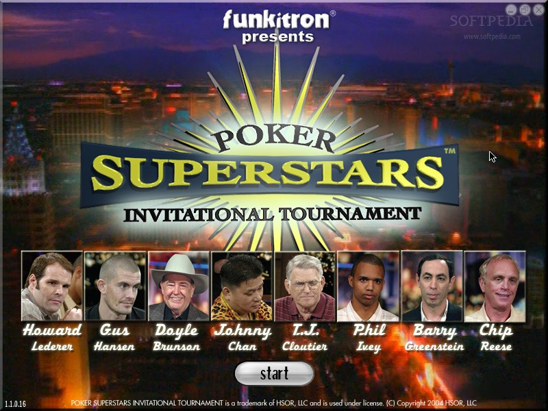 Poker Superstars 3 Download Full Version Free