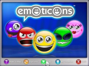 Emoticons the Game screenshot 1