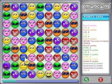 Emoticons the Game screenshot 2