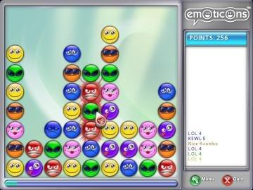 Emoticons the Game screenshot 3