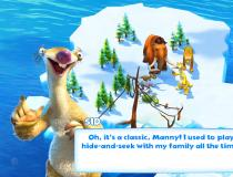 Ice Age Adventures for Windows 8