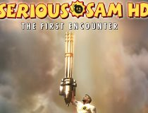 Serious Sam HD: The First Encounter Demo