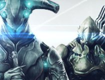 Warframe: Echoes of the Sentient Online Client