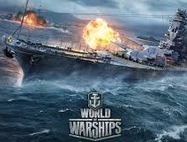 World of Warships Online Client