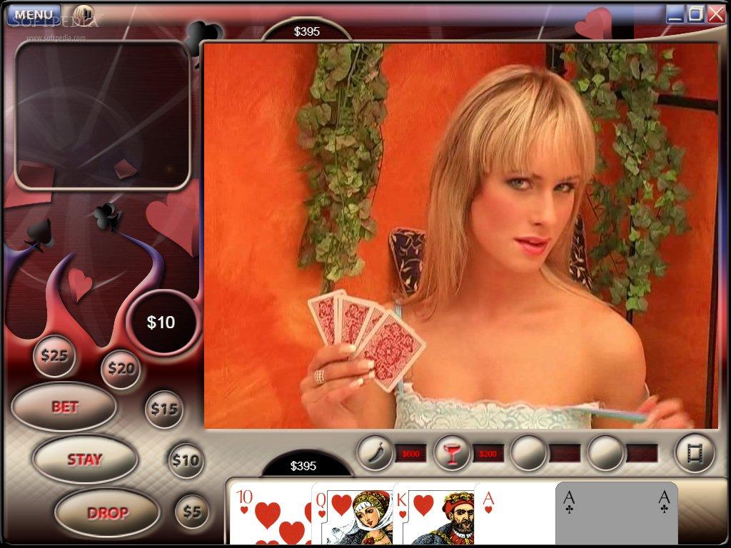 Download strip poker free