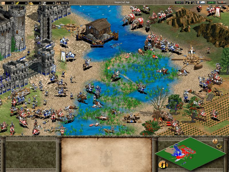 Ages of empires 2 patch