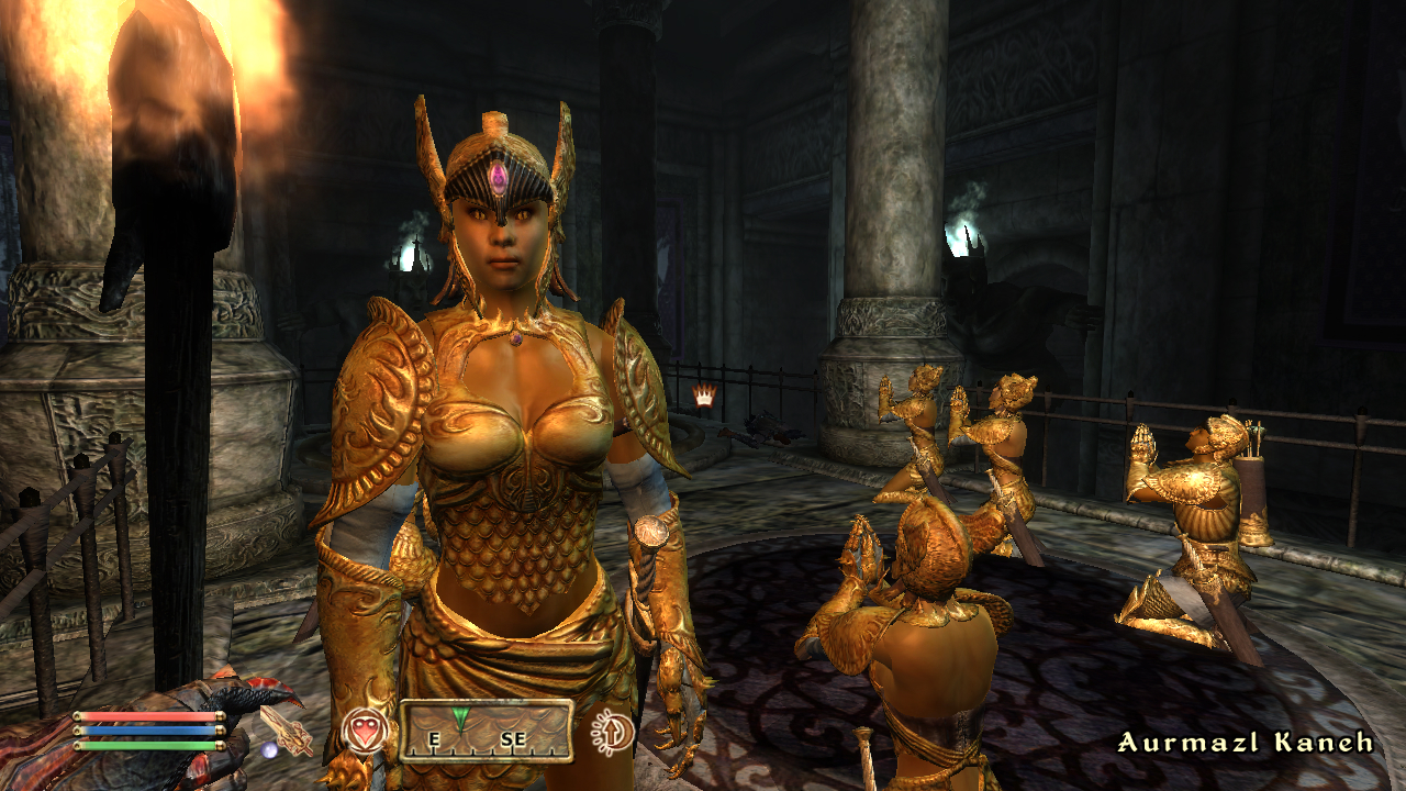 the elder scrolls iv  shivering isles english patch download