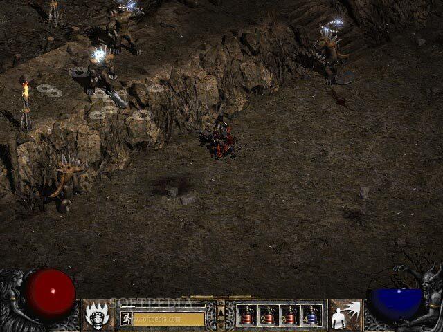 Diablo 2 Lord of Destruction Patch Download