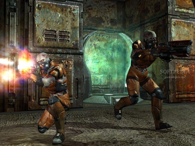 Quake 4 official patch 142 full for Windows file - Mod DB