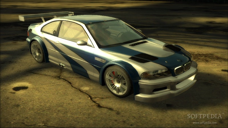 Need For Speed Most Wanted Shop Spezial Download