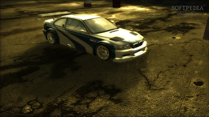 Need for Speed: Most Wanted - 100% Complete Savegame with