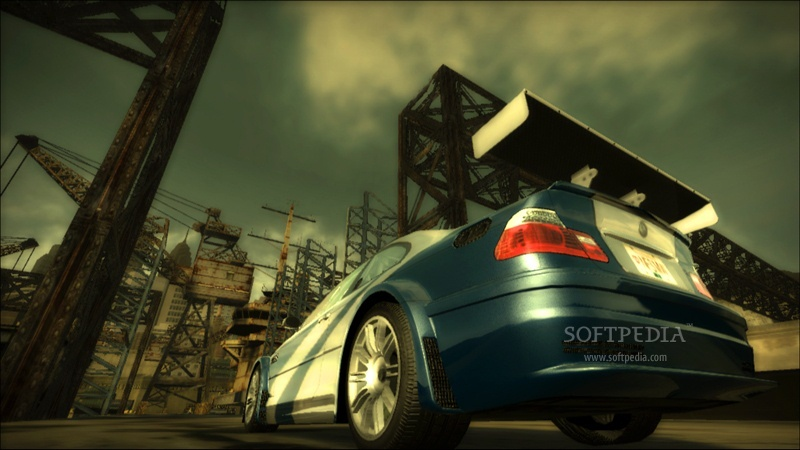 Need for Speed: Most Wanted Patch Download
