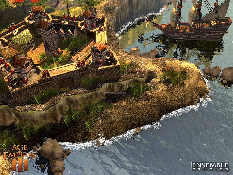 Age of Empires 3 Chinese Patch screenshot 3