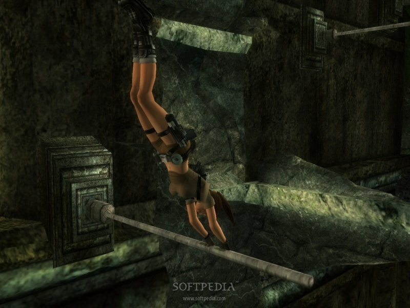 Tomb Raider 2 Downloads - Lara Croft Tomb Raider