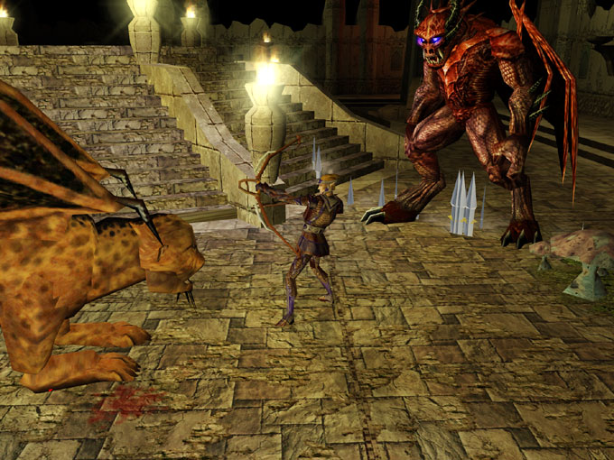 Neverwinter nights gold edition download