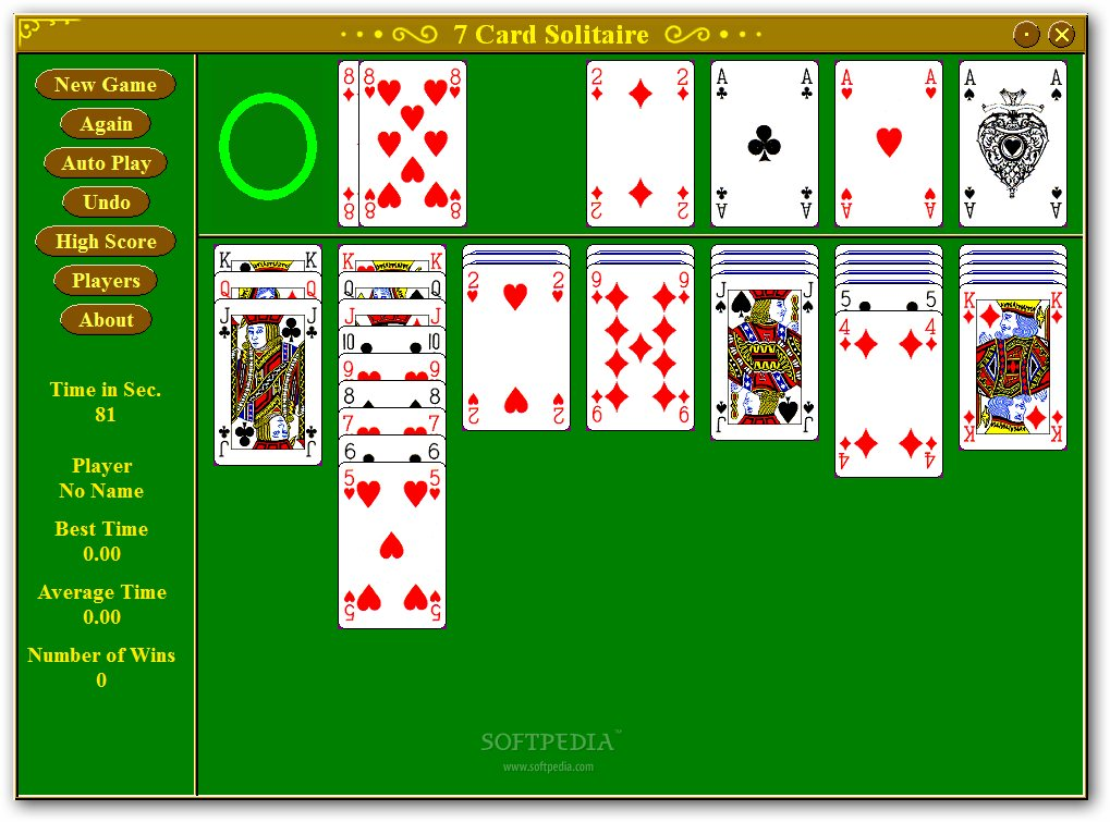 Solitaire Download - Solitaire Card Games Suite