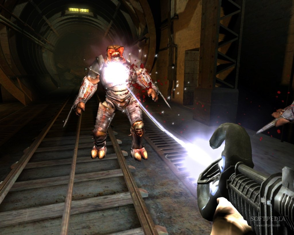 Hellgate: London +1 Trainer for 1.40.25.4015 DX10 screenshot 2