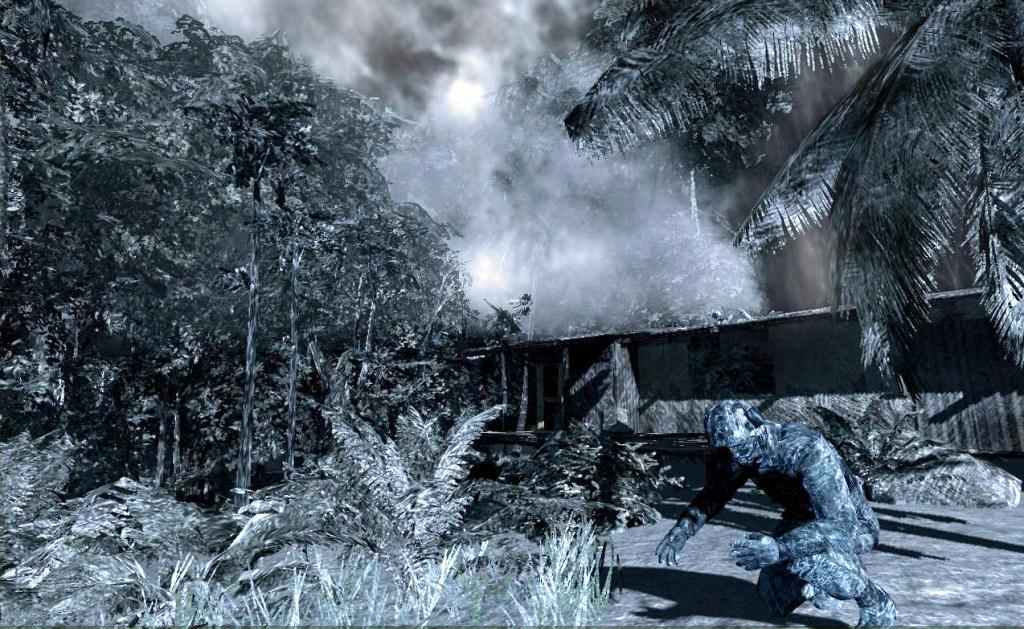Crysis MP Map - InstantAction Abandon3 screenshot 2