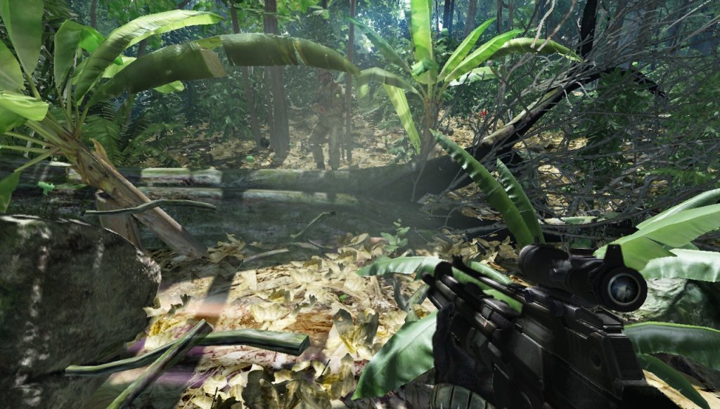 Crysis MP Map - InstantAction Sphere IA screenshot 3