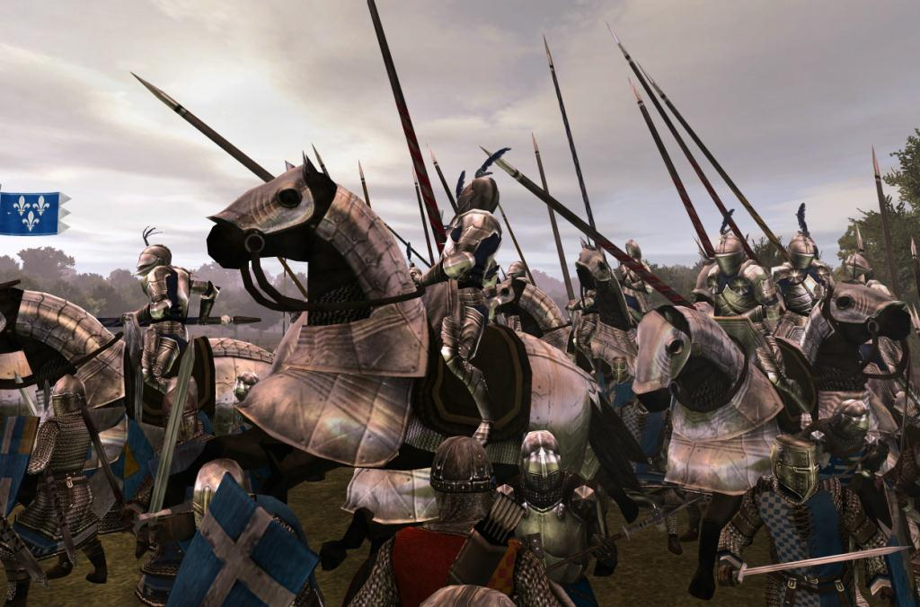 Medieval II: Total War Italian Patch screenshot 2
