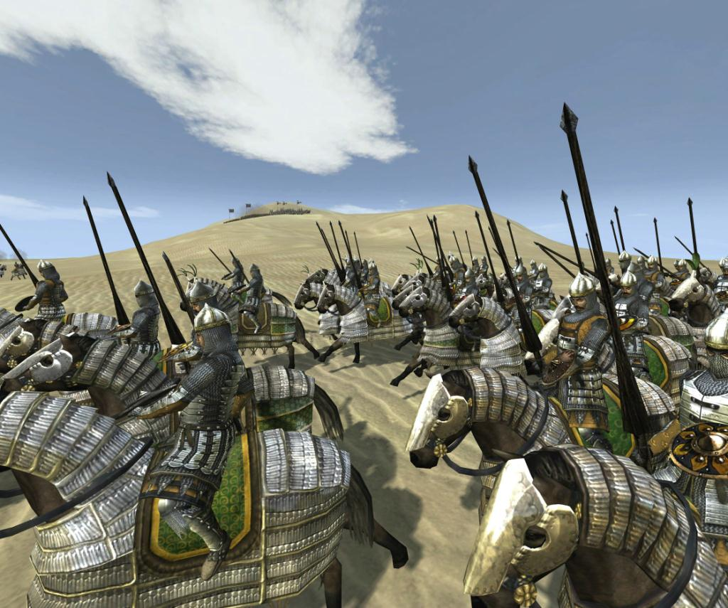 Medieval II: Total War Italian Patch screenshot 3