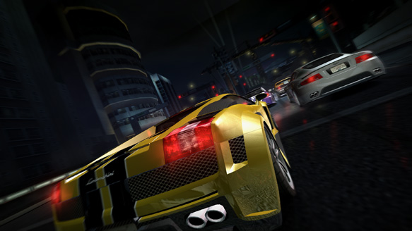 Need for Speed Carbon Save Editor screenshot 3