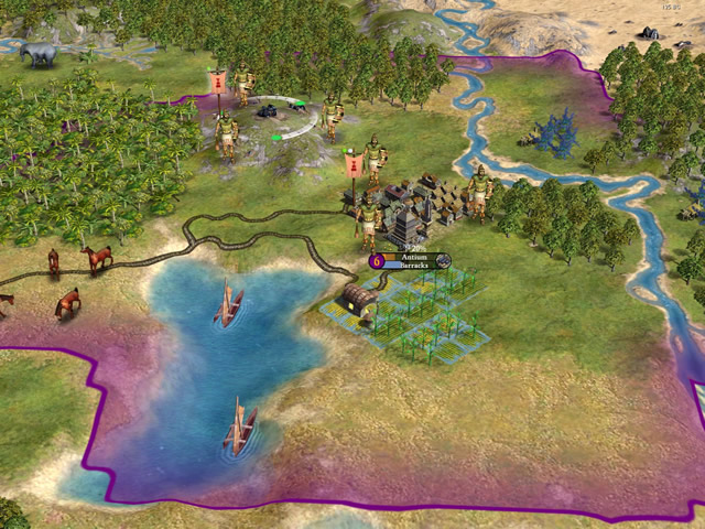 how to build civ 3 game trainer