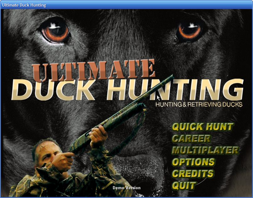 Ultimate Duck Hunting - Promotional Video screenshot 1