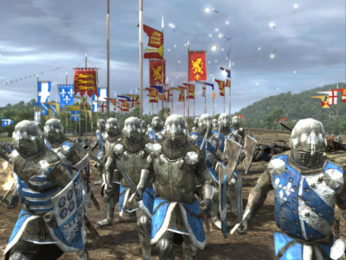 Medieval II: Total War Kingdoms  +1 Trainer for 1.5 screenshot 1
