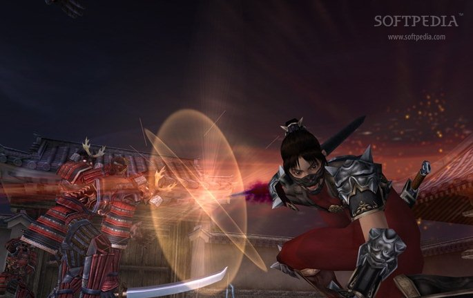 Soul Calibur IV - Xbox 360 Teaser Trailer screenshot 1